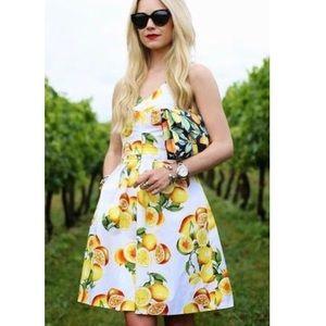 Banana Republic | Retro Swing Dress